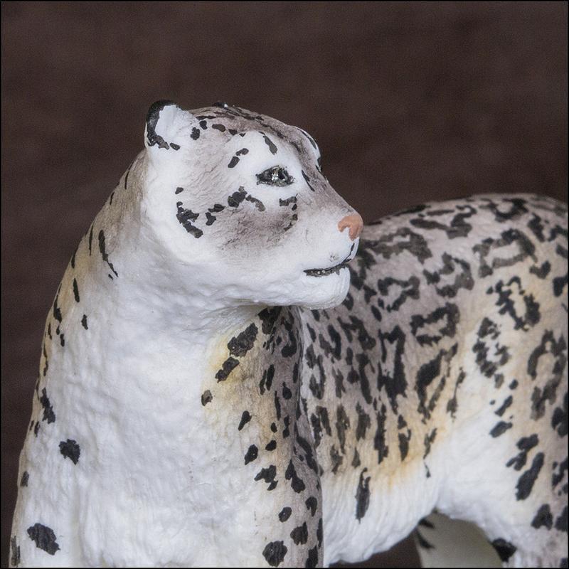 Ana's Snow leopard: A walkaround by kikimalou Snow_Leopard_Anna_11