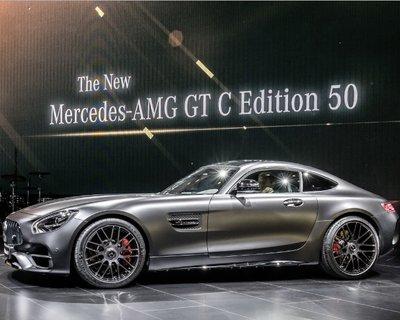 AMG comemora 50 anos com GT facelift e Edição 50 Rsz_screenshot_5536