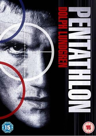 Men Of War (Hombres De Acero) 1994 Pentathalon