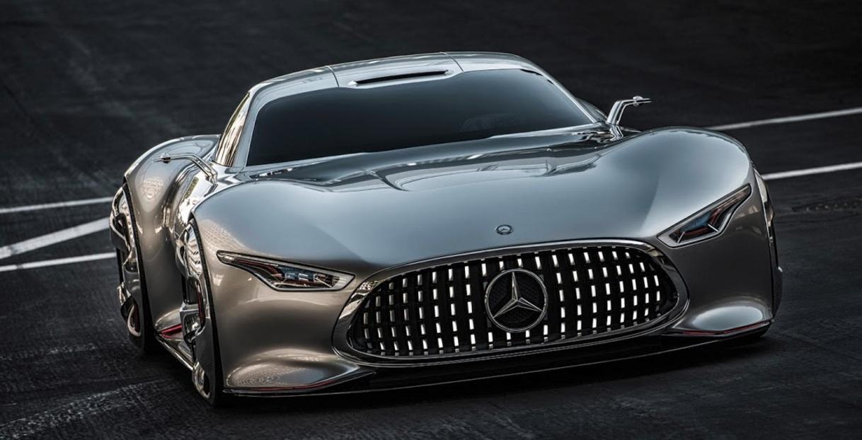Hipercarro Mercedes-AMG terá motor da F1 para concorrer com Chiron Screenshot_4816