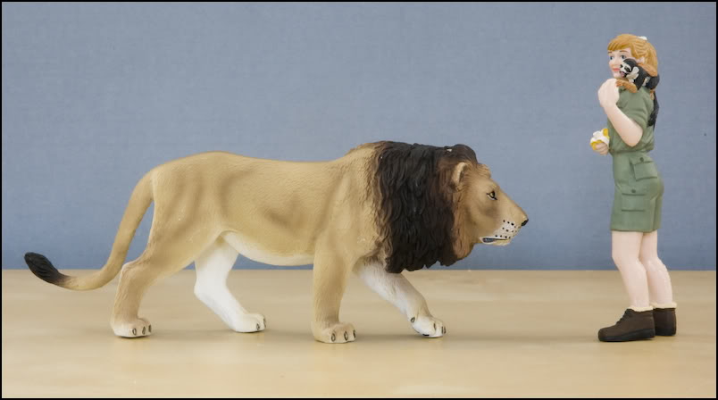 MOJO : The lions family walkaround review by Kikimalou DSC_0924