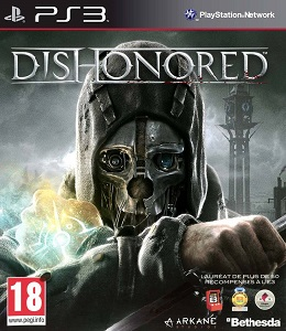 Cheats PKGs Pour CFW v4.xx Par JgDuff Dishonored