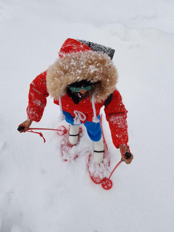 Polar Explorer in Kent  20180302_141646