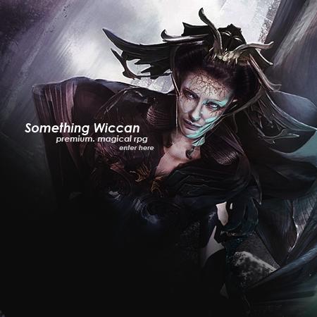 Something Wiccan Somethingwiccanadd
