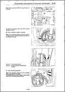 Manual e tutoriais Ajuste de vácuo, manutenção Câmbios da série 722 (722.3 - 722.4 e 722.5) 722_3_full_manual_page_100