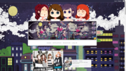 SCANDAL HEAVEN Layout History Screenshot_141