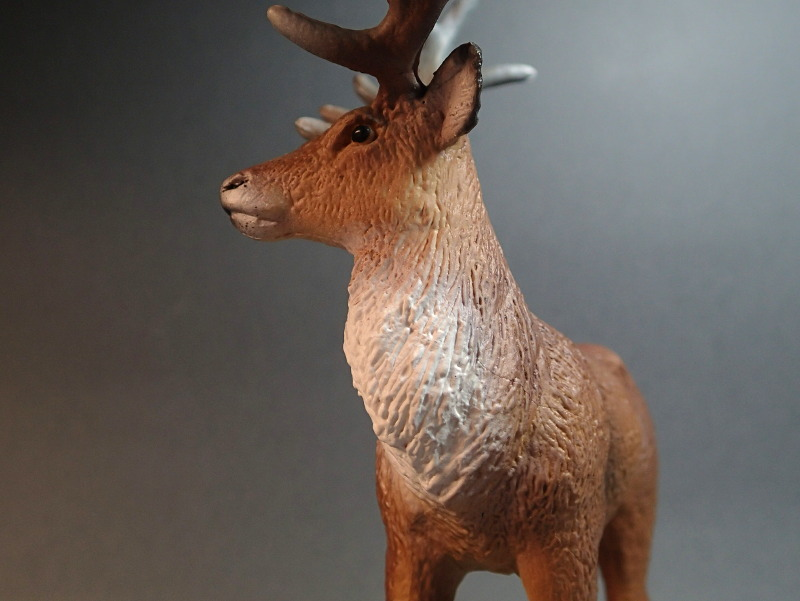 A walkaround  of Bullyland Red Deer, deLuxe size.  Bul_Lux_Red_Deer_Body7_zpsbxj2gjey