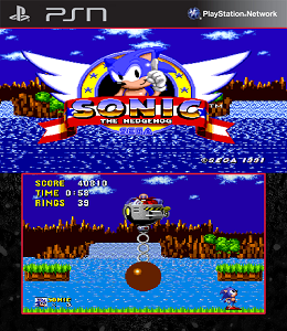 Cheats PKGs Pour CFW v4.xx Par JgDuff - Page 2 Sonic_The_Hedgehog_1