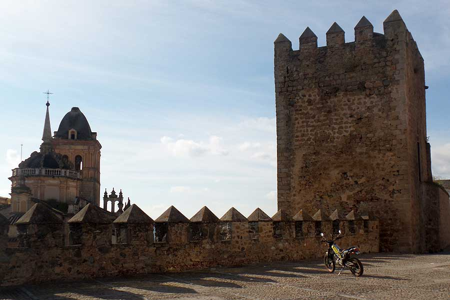 """Detén tu día"", Castillos Jerez2"