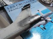 Avion - F-8E FN (P) Crusader, Hasegawa 1/48 DSCN5716