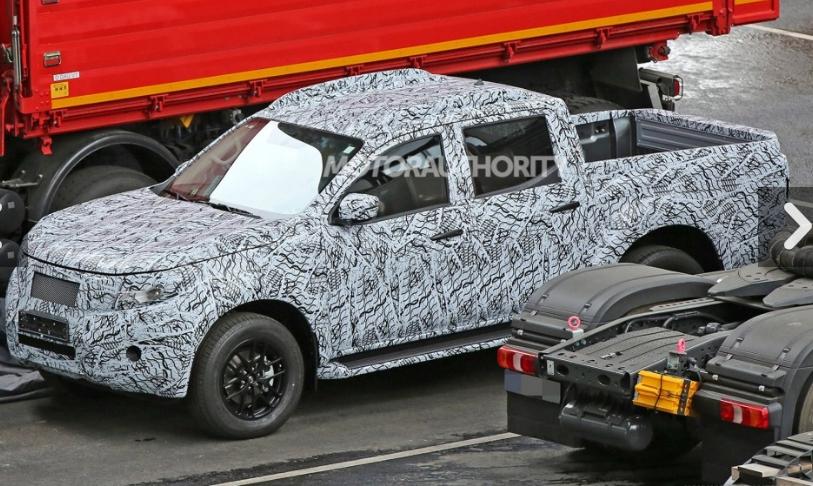 Mercedes confirma Pickup rival da Hilux e Amarok - Página 2 Screenshot_4294