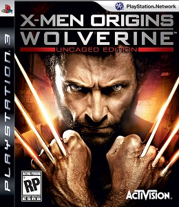 Cheats PKGs Pour CFW v4.xx Par JgDuff - Page 2 X_Men_Origins_Wolverine