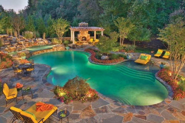 mesto za odmor - Page 4 Great_cool_backyard_landscaping_ideas_swimming_p