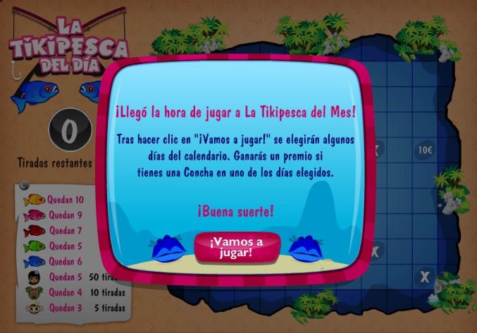 BOTEMANIA JUEGOS ONLINE  BINGO CASINO  SOLO ESPAÑA . FIN_DE_MES_TIKI