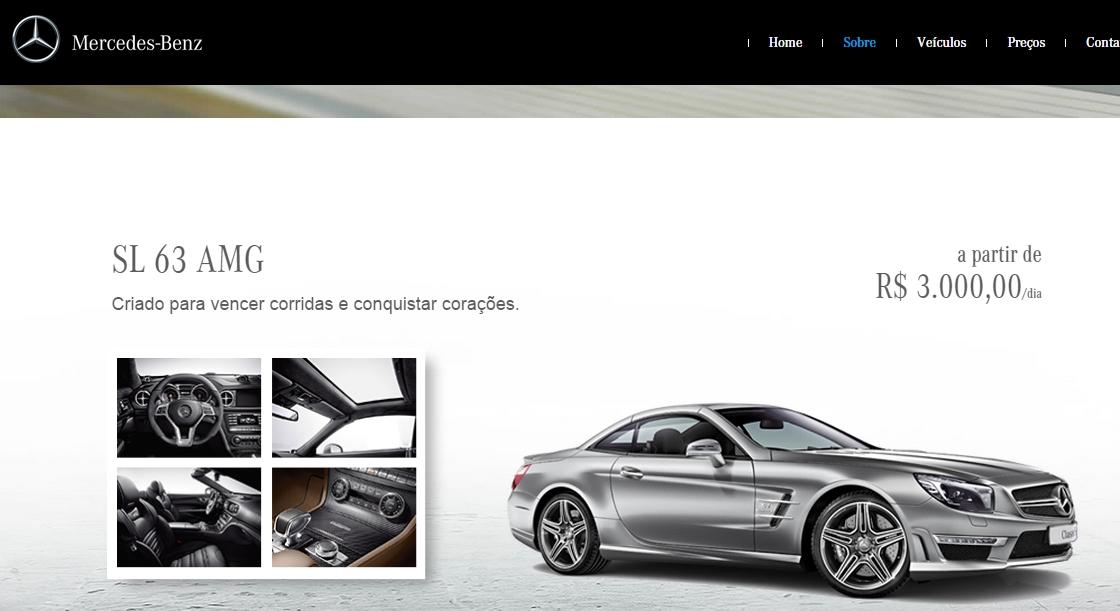 MBRent - Locação de Mercedes-Benz direto da fábrica em SBC Screenshot_1610