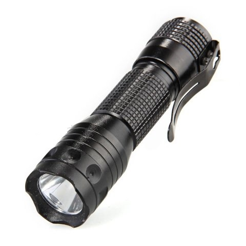 Live Diesel-Mechanical 1/12th scale - Page 8 Flashlight