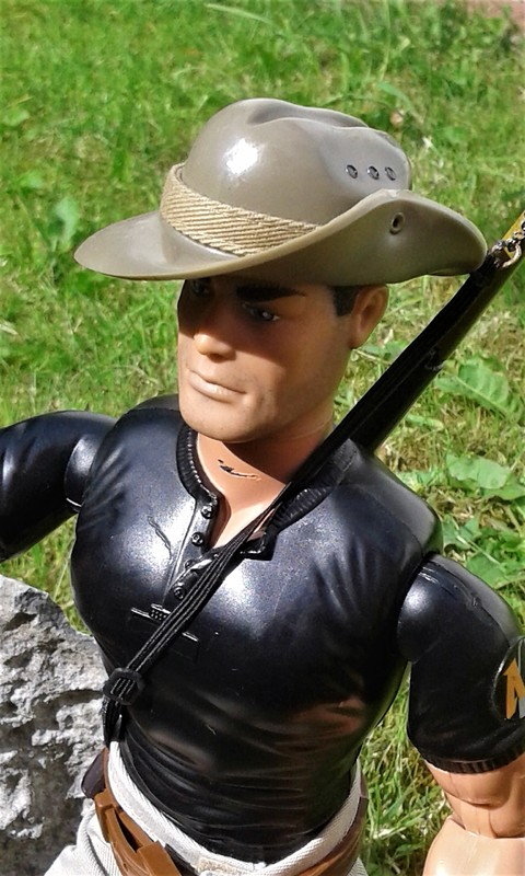 Show us your random  close up Action Man Head Shots ! 20170715_172806