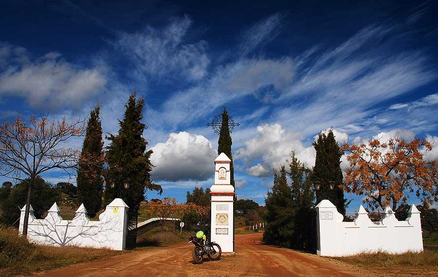 Una visita a San Benito Image
