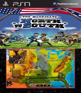 Cheats PKGs Pour CFW v4.xx Par JgDuff - Page 2 The_Bluecoats_North_vs_South