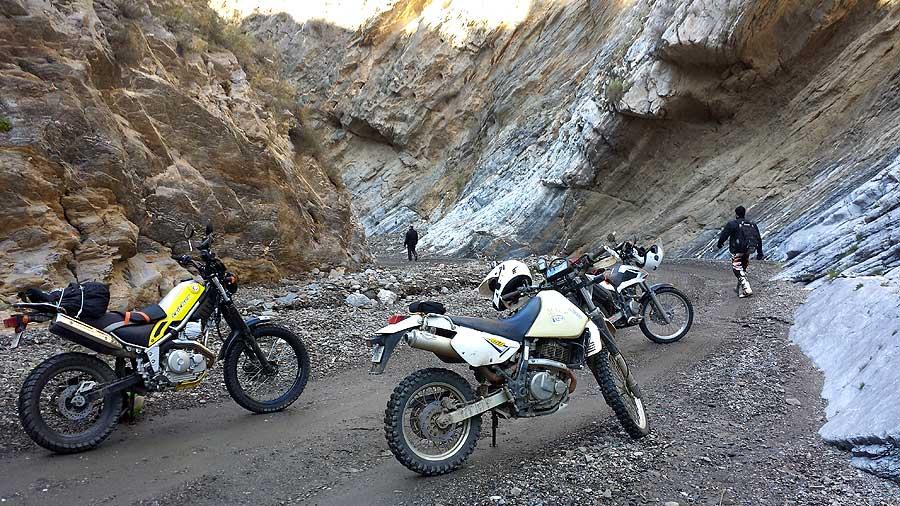 Sierra Nevada 14f