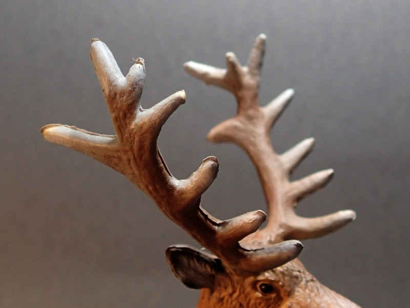 A walkaround  of Bullyland Red Deer, deLuxe size.  Bul_Lux_Red_Deer_Uneven2_zpsqv7sxp9v