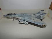 F-14A TOMCAT FERRIS2 HASEGAWA 1/72 2nk1a3t