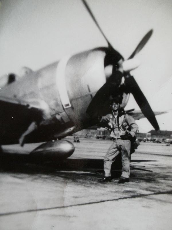 P 47 Thunderbolt WWII_Oscoda_USA_19