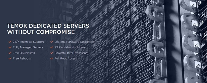 TEMOK ‐ Cheap European Dedicated Servers With Free Reboots ‐ Location France Temok_Dedicated_Servers_new