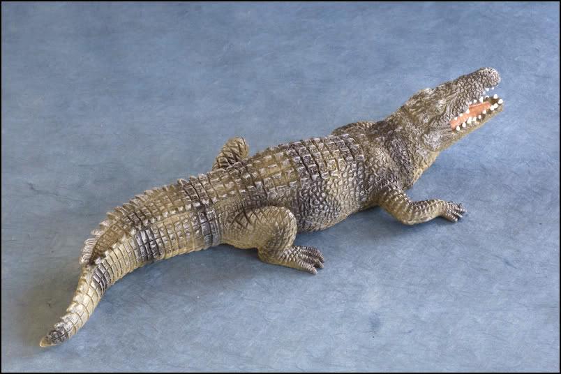 The 2012 MOJO FUN Nile crocodile walkaround by Kikimalou MOJO_FUN_Nile_croc_4