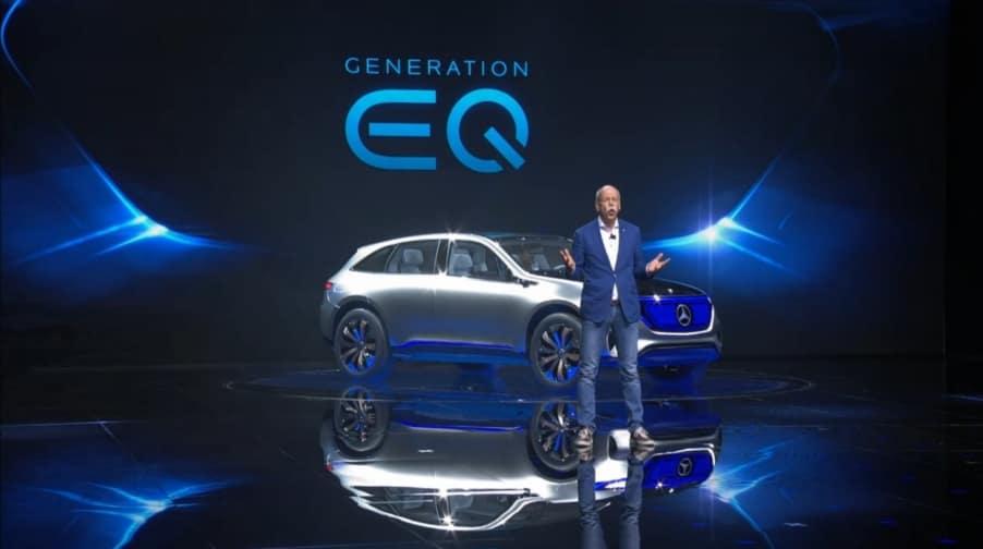 Conceito crossover elétrico Generation EQ Screenshot_4993