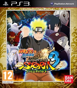 Cheats PKGs Pour CFW v4.xx Par JgDuff Naruto_Shippuden_Ultimate_Ninja_Storm_3_Full_Bur