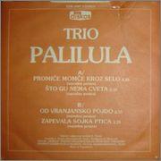 Trio Palilula - Kolekcija ZADNJA