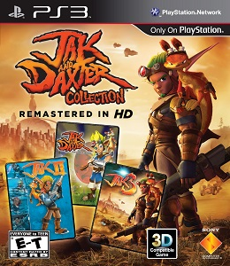 Cheats PKGs Pour CFW v4.xx Par JgDuff Jak_Daxter_Collection