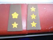 SADF 44 Bde living History Tupperware_Commandant_and_Captain
