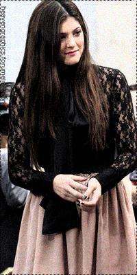 Kylie Jenner KJ007