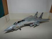 F-14A TOMCAT FERRIS2 HASEGAWA 1/72 2vjosjc