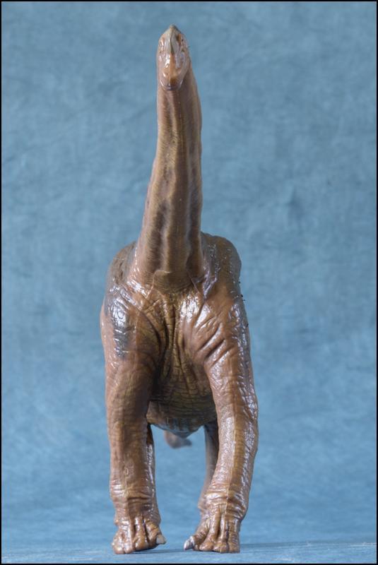 The 2013 KINTO FAVORITE Brachiosaurus walkaround. Brachiosaurus_Kintofavorite_10