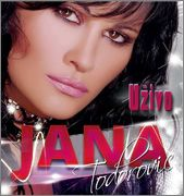 Jana Todorovic (Dragana Stanojevic) – Diskografija (1992-2012) R4658975124510