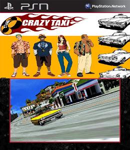 Cheats PKGs Pour CFW v4.xx Par JgDuff Crazy_Taxi