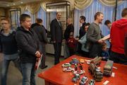 VII Межрегиональная выставка стендового моделизма, исторической и игровой миниатюры  DSC_0240