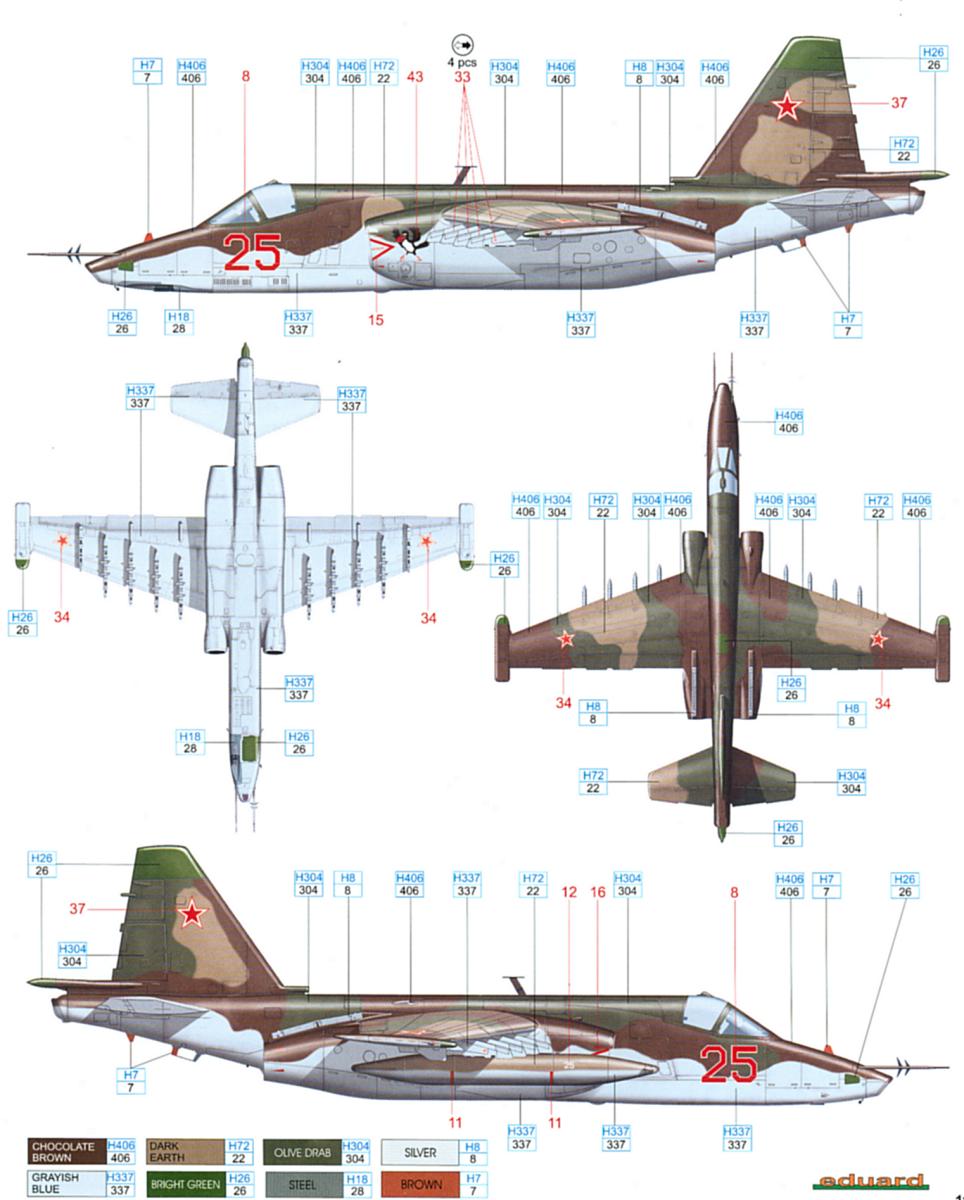 Su-25 1/48  OEZ...Ιστοριες απο το Αφγανισταν !!! Su_25_profile01_1