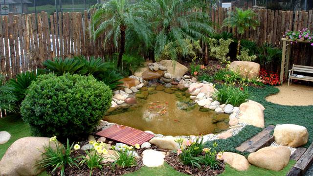 10 lindos lagos Ornamentais Lago_ornamental
