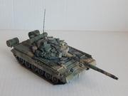 T-80BV REVELL 1/72 DSCN5263