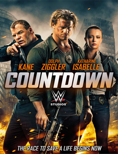 Countdown (2016) Countdown_poster_usa