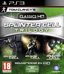 Cheats PKGs Pour CFW v4.xx Par JgDuff - Page 2 Tom_Clancy_s_Splinter_Cell_Trilogy_HD
