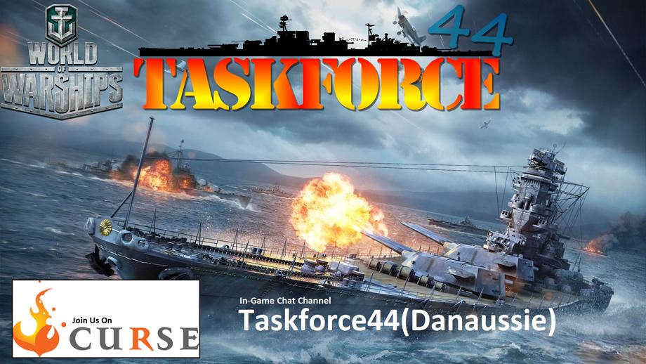 Free forum : Taskforce44 Fleet Command HQ TF44_Poster7