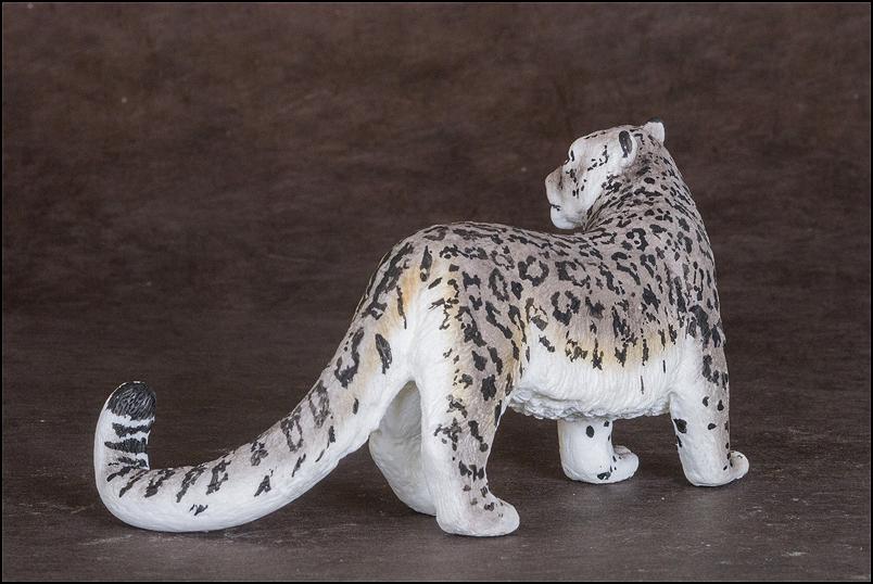 Ana's Snow leopard: A walkaround by kikimalou Snow_Leopard_Anna_5