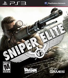 Cheats PKGs Pour CFW v4.xx Par JgDuff - Page 2 Sniper_Elite_v2