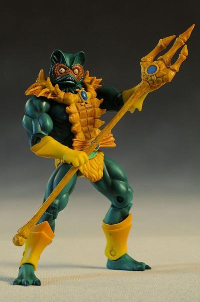 Dolph Lundgren para el remake de Masters del Universo Mer-_Man_juguete
