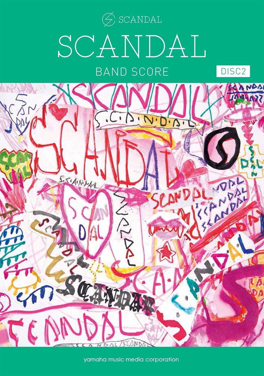 Band Scores Bestalbumscandal2bandscore